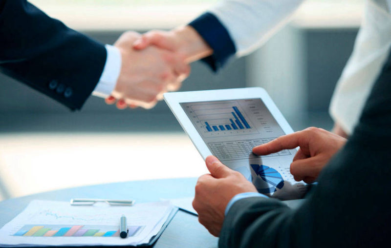 Consultoria para Start-ups e empresas de tecnologia