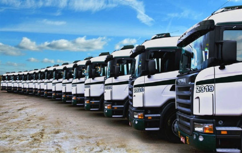 Consultoria para transportadoras e empresas de logística