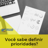 Regra 80/20 ou Princípio de Pareto: você sabe definir prioridades?