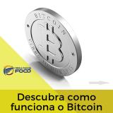 o que é bitcoin e como funciona uma criptomoeda