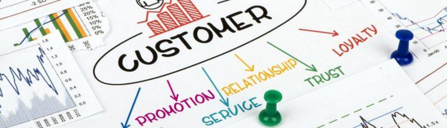 Sucesso do Cliente - Customer