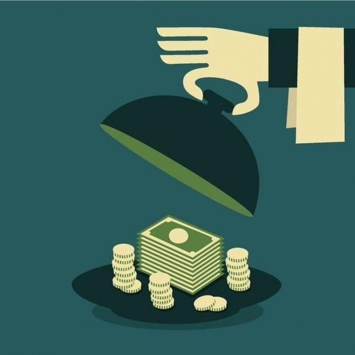 Falta de Propósito - Dinheiro